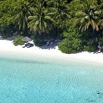 Strand - Baros Maldives