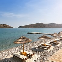 Strand - Blue Palace, A Luxury Collection Resort & Spa