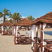 Strand Cabanas - Constantinou Bros Asimina Suites Hotel