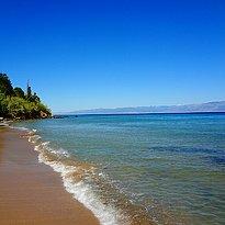 Strand - Camvillia Resort