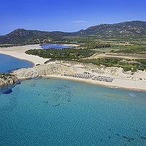 Strand - Chia Laguna