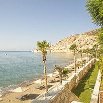 Strand - Columbia Beach Resort
