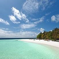 Strand - Constance Moofushi Maldives