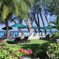 Strand - Coral Reef Club