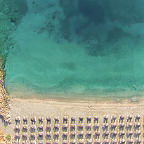 Strand - Daios Cove Luxury Resort & Villas