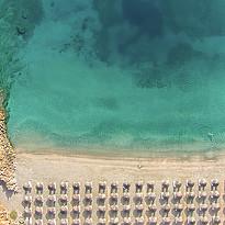 Strand - Daios Cove Villas