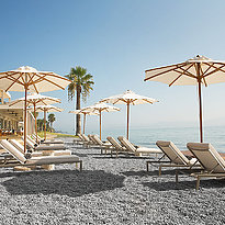 Strand - Domes Miramare, a Luxury Collection Resort