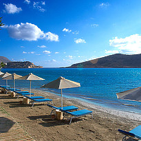 Strand - Domes of Elounda, Autograph Collection Hotels
