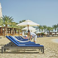 Strand - Four Seasons Doha