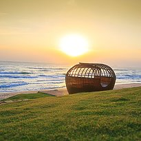 Strand - Fusion Resort Cam Ranh