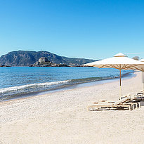 Strand - Ikos Aria