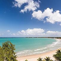 Strand Isla Verde - The Ritz-Carlton, San Juan
