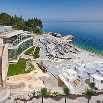 Strand - Kempinski Hotel Adriatic