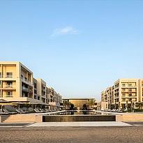Strand - Kempinski Hotel Muscat