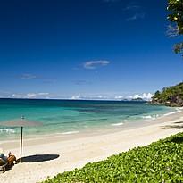 Strand - Anantara Maia Seychelles Villas
