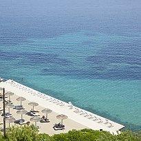 Strand - MarBella Corfu