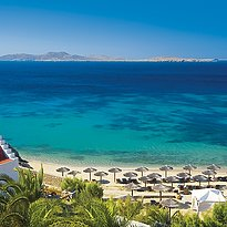 Strand - Mykonos Grand Hotel & Resort