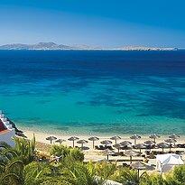 Strand - Mykonos Grand Hotel & Resort