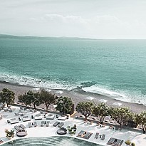 Strand - Numo Ierapetra Beach Resort