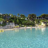 Strand - Porto Zante Villas