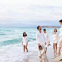 Strand - Sani Dunes