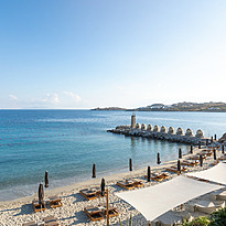 Strand - Santa Marina, A Luxury Collection Resort, Mykonos