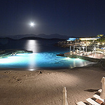 Strand - St. Nicolas Bay Resort Hotel & Villas