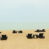 Strand - The St. Regis Doha