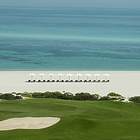 Strand - The St. Regis Saadiyat Island Resort