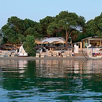 Strand - ekies - All Senses Resort