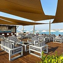 Strandbar - The Ritz-Carlton, Doha