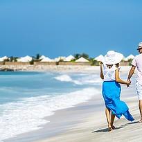 Strandbenutzung des Schwesterhotels inklusive