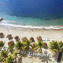 Strand - Sugar Beach, A Viceroy Resort