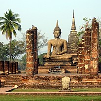 Sukhothai - Northern Rose