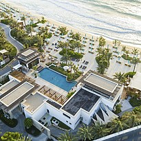 Summersalt Beach Club - Jumeirah Al Naseem