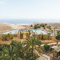 Sunset Pool - Salobre Hotel Resort & Serenity