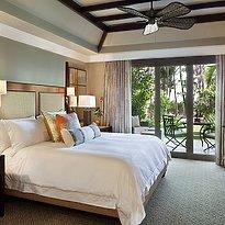 Superior Tropical Garden View - The St. Regis Bahia Beach Resort, Puerto Rico