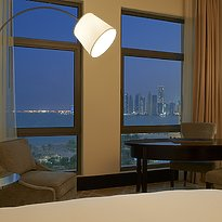 Superior Room (vorbehaltlich Blick) - The St. Regis Doha