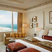 Superior (Sea View) King - The St. Regis Abu Dhabi