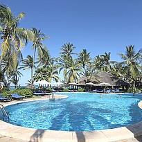 Swimming Pool - Breezes Beach Club & Spa