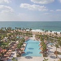 Swimmingpool - Caesars Palace Bluewaters Dubai