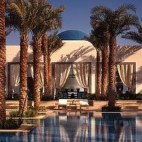 Swimmingpool - Park Hyatt Dubai
