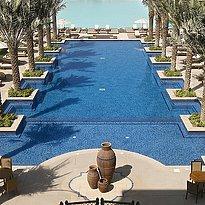 Swimmingpool - The Palace Downtown Dubai