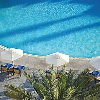 Swimmingpool - The Ritz-Carlton, Bahrain