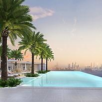 Swimmingpool - The St. Regis Dubai