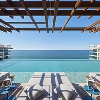 Tasca Terrace - Mandarin Oriental Jumeira, Dubai