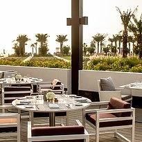 Terrasse Nama Restaurant - InterContinental Fujairah Resort