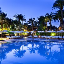 Thalasso Pool - Seaside Palm Beach