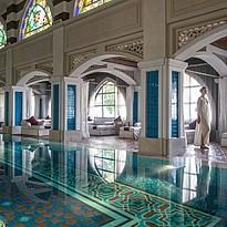 Thalasso Pool des Talise Ottoman Spa
