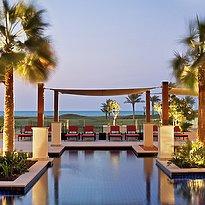 The Adult Pool - The St. Regis Saadiyat Island Resort